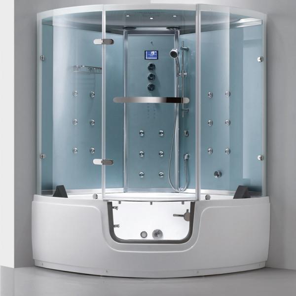E-Cube Max VIII-IX vanniuksega 2