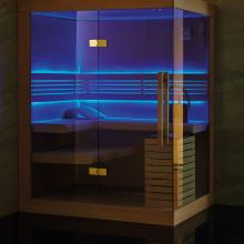 F-Cube Lux VI sinine LED teraapia