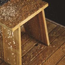 puidust niiskuskindel tool