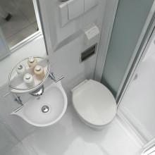 Combibox II WC, kraanikauss