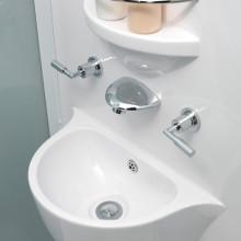 Combibox II kraanikauss