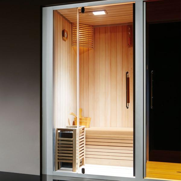 Hamam Combi FC6 soome saun