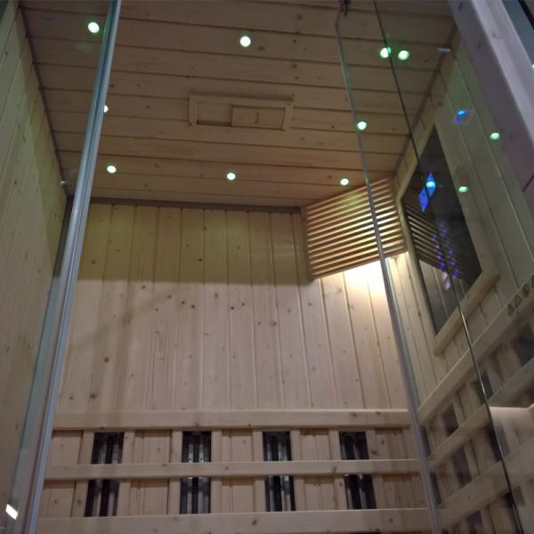 i-Cube Max IV LED valgustus-roheline copy